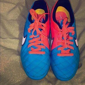 Nike Foot ball Shoes